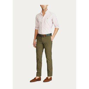 NWT $125 Polo Ralph Lauren Mens 32X34 Chino Pants